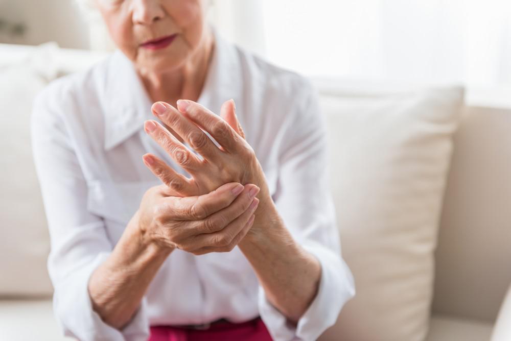 Arthritis Services