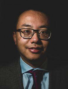Dr. Kevin Han